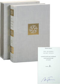 image of The Hundred Secret Senses [Limited Edition, Signed]