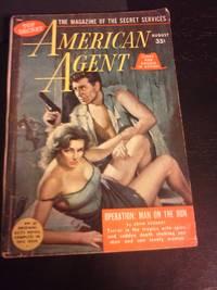 American Agent Magazine, August 1957, Volume 1, Number 2