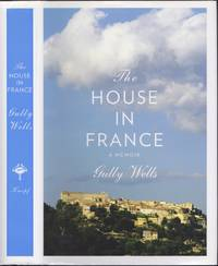 image of The House in France: A Memoir
