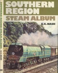 Southern Region Steam Album, 1948-1967