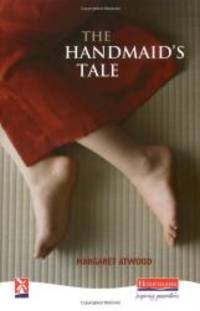 The Handmaid's Tale (New Windmills) by Margaret Atwood - Hardcover - 1993-09-09 - from Books Express (SKU: 0435124099q)