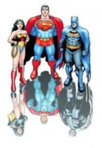 image of JLA: Earth 2 (Jla (Justice League of America))