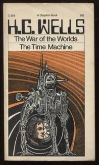 The War of the Worlds : The Time Machine