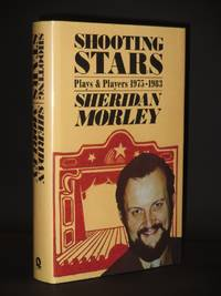 Shooting Stars: Plays and Players 1975 - 1983 [SIGNED]