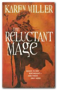 image of The Reluctant Mage