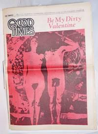 San Francisco Good Times; Vol.3, no. 7, Feb. 13, 1970
