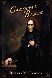 McCammon, Robert | Cardinal Black | Signed First Edition Copy