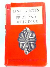 Pride and Prejudice by Jane Austen - 1949