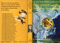 image of Tom Swift and His Deep-Sea Hydrodome (#11 in Series)