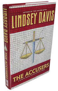 The Accusers: A Marcus Didius Falco Mystery Novel