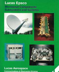 Lucas Epsco - Microwave Components Subsystems and Systems