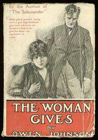 Boston: Little, Brown, 1916. Softcover. Very Good. First edition. Illustrated by Howard Chandler Chr...
