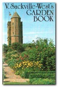 image of Vita Sackville-West's Garden Book