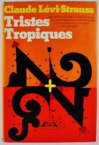 Tristes Tropiques First American Edition