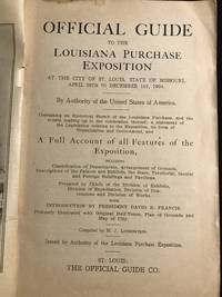 Official Guide to the Louisiana Purchase Exposition