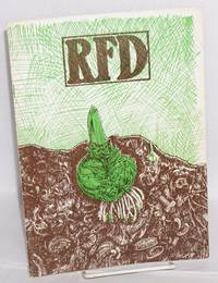 image of RFD: a country journal for gay men; #11, Spring, 1977, Spring Solstice/Mechanics Issue