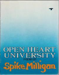 Open Heart University