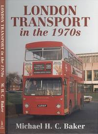 London Transport in the 1970's