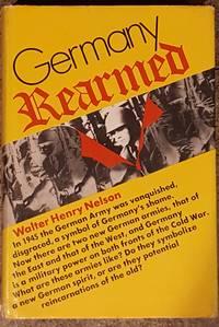 image of Germany Rearmed