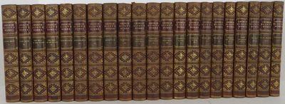 London: Blackwood, 1890. First Standard Edition. hardcover, rebound in quarter leather. Near fine.. ...