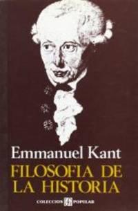 Filosofía de la historia (Literatura) (Spanish Edition)