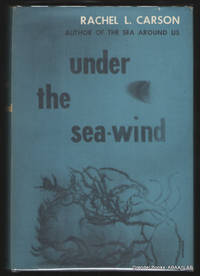 Under the Sea-Wind:  A Naturalist's Picture of Ocean Life.
