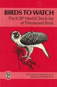 Birds to Watch: