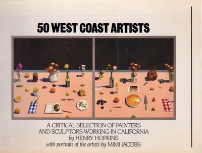 San Francisco: Chronicle Books, 1981. First Edition. Soft cover. Good. Glossy illustrated soft cover...