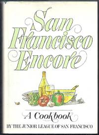 San Francisco Encore. Cookbook