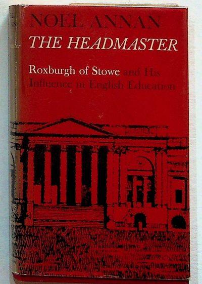 New York: Schocken Books, 1966. Hardcover. Near Fine/Very Good. Hardcover. 8vo. Red cloth covered bo...