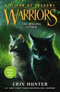 image of Warriors: A Vision of Shadows #6: The Raging Storm
