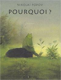 image of Pourquoi ?