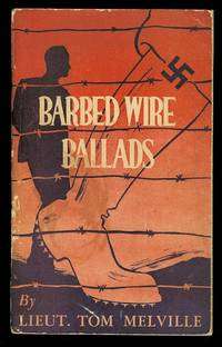image of BARBED WIRE BALLADS.