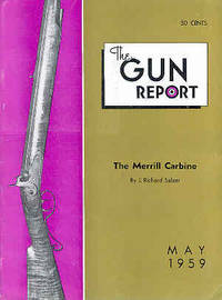 The Gun Report Volume IV No 12 May 1959