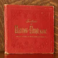 image of SOUVENIR OF OLDTOWN AND ORONO MAINE - CHARLES FREY'S ORIGINAL SOUVENIR ALBUMS