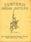 Custer's Indian Battles