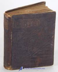image of Daily Food for Christians; Being a Promise, and Another Scriptural  Portion, for Every Day of the Year; Together with the Verse of a Hymn (in  a 2.5 in. wide x 3 in. tall miniature edition)
