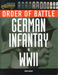 German Infantry in WWII Order of Battle