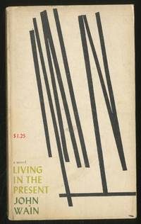 image of Living in the Present: A Novel