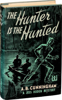 image of The Hunter is the Hunted (First Edition)