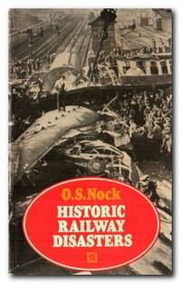 image of Historic Railway Disasters