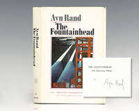 image of The Fountainhead.