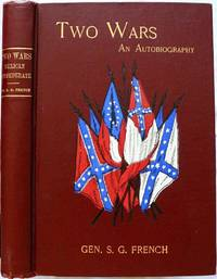TWO WARS AN AUTOBIOGRAPHY