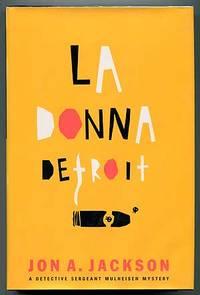 image of La Donna Detroit