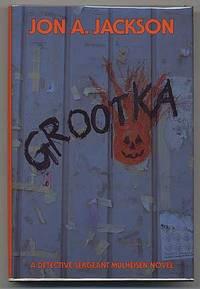 "image of Grootka: A Detective Sgt. ""Fang"" Mulheisen Novel"