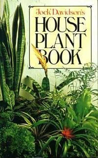 Jock Davidson's House Plant Book