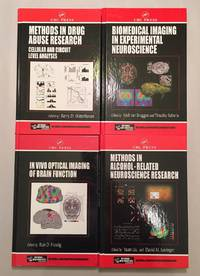 Methods & New Frontiers in Neuroscience - 4 Volumes