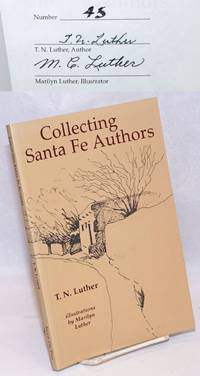 image of Collecting Santa Fe Authors [signed limited edition]