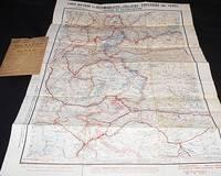 image of Grande Carte Routiere No. 14 bis: Des Alpes: Savoie et Haute Savoie