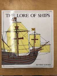image of Lore of Ships